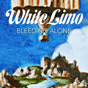 Bleeding Alone Artwork